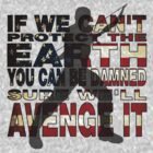 Avengers quote - Hawkeye by dgoring
