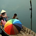 Umbrella by Rob Steer