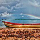 Pakin Rainbow by John Marelli