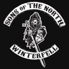Sons of The North MC by Joe Dugan