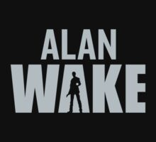 Alan Wake - Logo by QuestionSleepZz