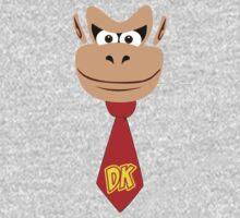 Monkey Kong Kids Clothes