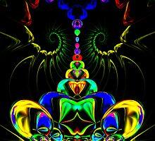 Loonie Bug by Virginia N. Fred