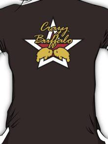 Street Fighter IV Boxer - Crazy Buffalo T-Shirt