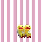 cute duck by running060