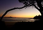 First light ~ Seal Rocks, NSW by Rosalie Dale