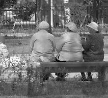 Babuski Govoryat Po-Russki by M-EK