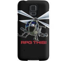 RPG THIS! Samsung Galaxy Case/Skin