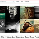 21 June 2012 by The RedBubble Homepage