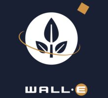 Wall • E by CitronVert