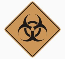 Bio Hazard Sign by SignShop