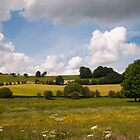 The Churnet Valley by David J Knight