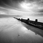 Sky Swirl by Andy Freer