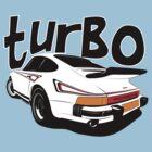 Porsche 911 Turbo by velocitygallery