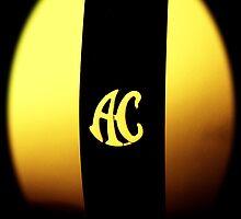 AC Cobra by Nigel Bangert