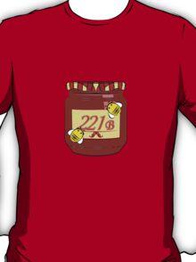 Johnlock { Textless Edition } T-Shirt