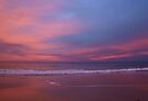 Pastel skies II by geophotographic