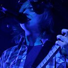 The Xcerts - Rock City - 06/02/12 (Image 6) by Ian Russell
