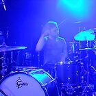 The Xcerts - Rock City - 06/02/12 (Image 8) by Ian Russell