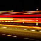 Speed Of Light by Mick Smith