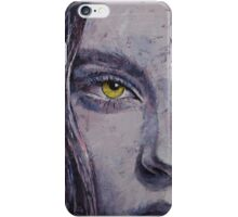 Siren iPhone Case/Skin