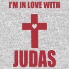 Lady Gaga Judas by LewisGaga