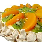 Pavlova for Australia Day by LifeisDelicious