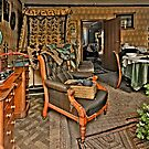 The Victorian Living Room (HDR) by Stephen Knowles