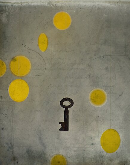 Key #2 by Sarah Thompson-Akers