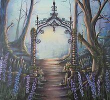 Eternity Arch by Krystyna Spink