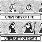university of life by Stilly