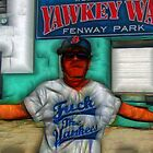 Yawkey Way by Unelanvhi