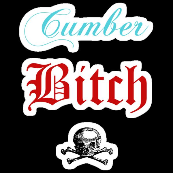 The Cumberbitch Club. by harrington