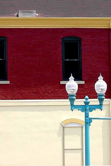 Carnegie, PA: Alley by ACImaging