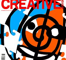 CREATIVE REVIEW COVER IDEA AUTUMN EDITION by emzy999