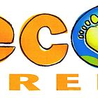 ECO TREK LOGO by emzy999