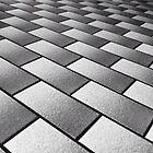 Tiled Floor by mjds