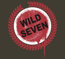 Wild Seven (clean) by Anthony Pipitone