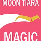Moon Tiara Magic [Moving] by kitsuri