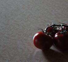 Four Tomatos by Jackson  McCarthy