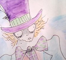 MADHATTER by emzy999