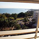 View from my room in Darwin by georgieboy98