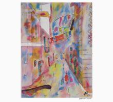 Neighborhood by Joyce Ann Burton-Sousa