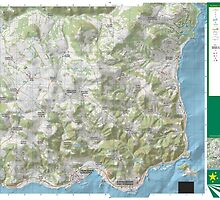 Chernarus Map by soliis