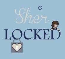 Sherlocked by Hozza080Hazza