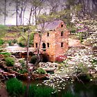 The Old Mill by peepholephotos