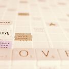 love...♥...double word score by Ingz