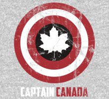 Captain Canada by Itsharrisonbtw
