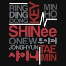 RGW SHINee by fyzzed