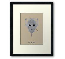 The Metal Men Framed Print